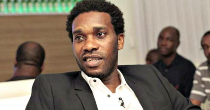 Court orders Jay-Jay Okocha's arrest over tax evasion charges