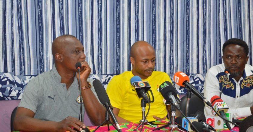 Kwesi Appiah pleased with Kotoko trio