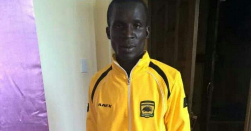 Kotoko terminate contract of midfielder Appiah Kubi