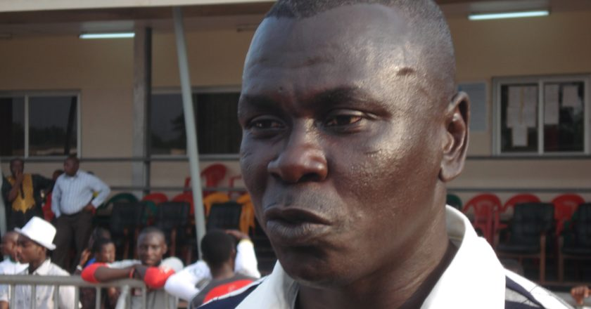 Frimpong Manso comments on Kotoko's defensive pair