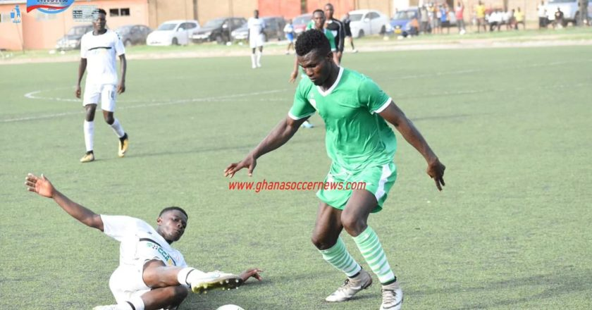 Special Competition: Inter Allies held by Elmina Sharks