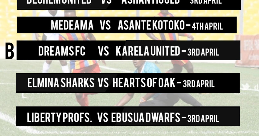 Special Competition: Mid-week fixtures (Matchday Two)