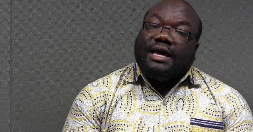 Asante Kotoko sack Policy Analyst Amo Sarpong