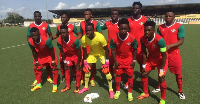 Special Competition: Diawisie Taylor's goal sends Karela United to the semis