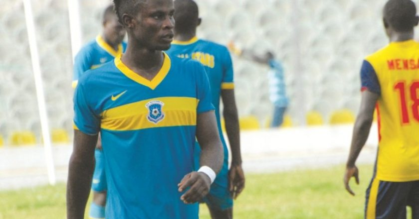 Asante Kotoko on the verge of signing former Black Stars winger - reports