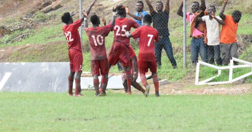 NC Special Cup: Round 16 results: Kotoko win, Hearts knocked out