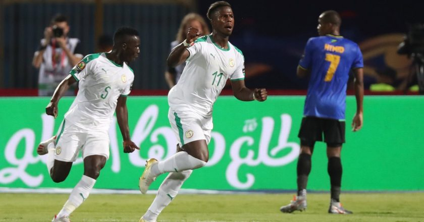 WATCH: AFCON 2019: Senegal off to a flying start after sinking Tanzania