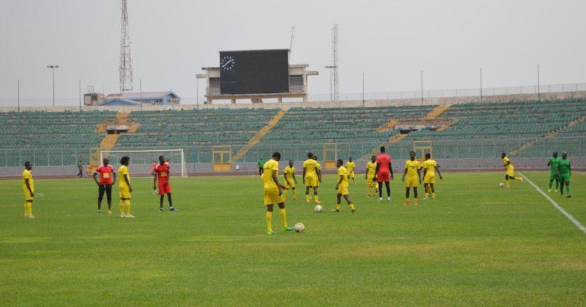 Asante Kotoko injury/team news ahead of Nkoranza clash; Nyarko fit