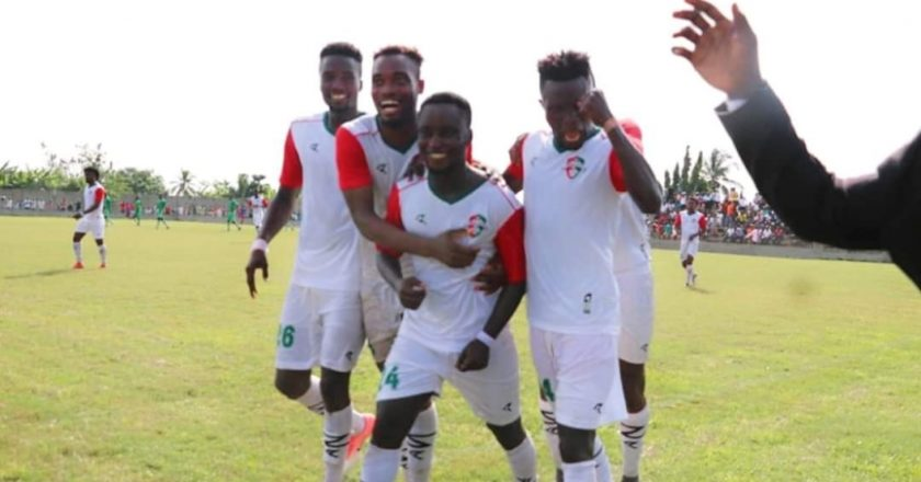 Special Competition: Diawisie the hero as Karela United cruise into finals