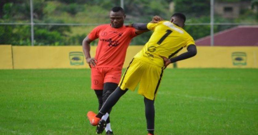 OFFICIAL: Kotoko goalkeeper joins Berekum Chelsea on loan