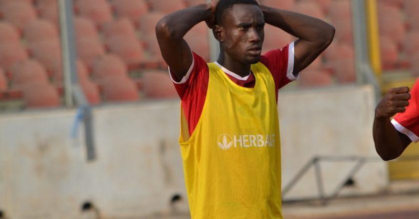 AshantiGold sign former Kotoko defender Atta Kusi