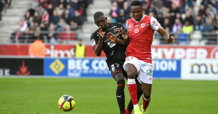 Baba Rahman to join Olympique Marseille