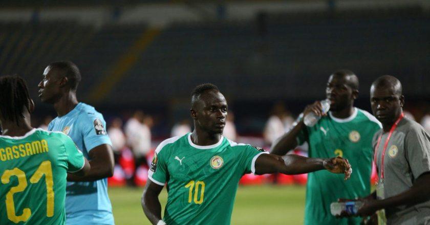 WATCH: AFCON 2019: Kenya 0-3 Senegal | Goals and Highlights