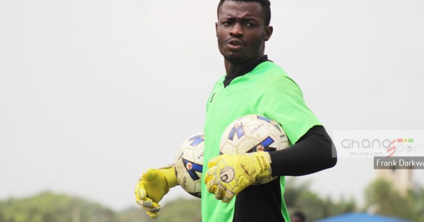 Kwame Baah and Justice Baly set for Asante Kotoko Medicals