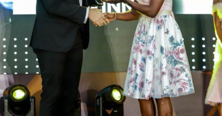 Ghana Football Awards: Abdul Fatawu, Makarama, Thomas Partey win BIG; See Full list