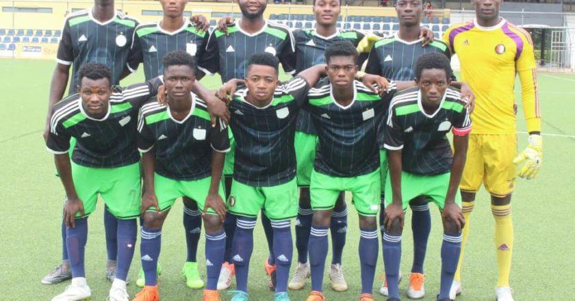 WAFA SC beat Togolese club ASCK in friendly game