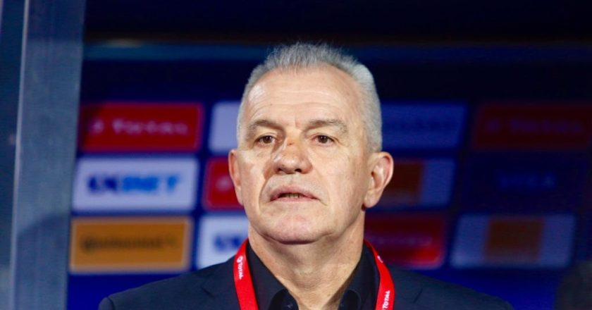 AFCON 2019: Egypt sack coach Javier Aguirre after defeat to South Africa