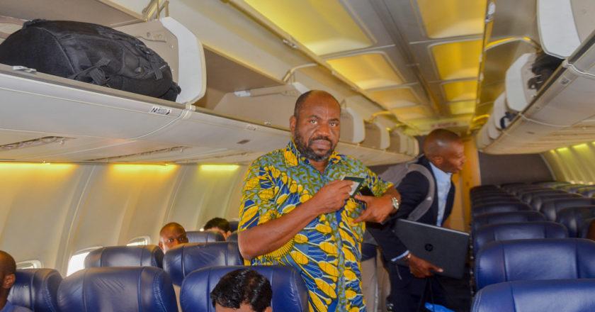 Asante Kotoko CEO George Amoako warns against complacency