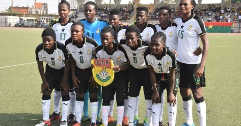 Ghana Black Queens to host Gabon in Accra in Tokyo 2020 qualifiers return leg