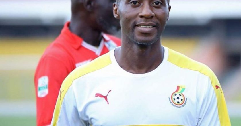 It took us 3 days to psyche the players up - Black Meteors coach Ibrahim Tanko