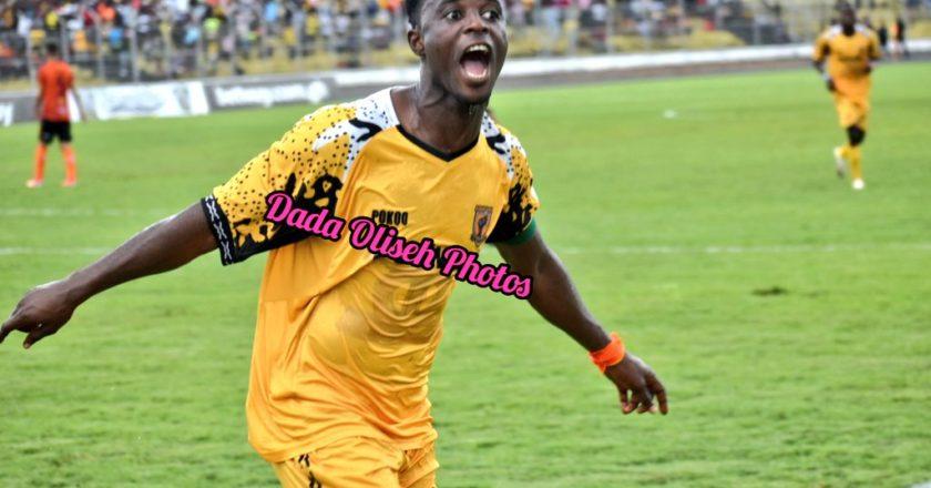 WATCH CAF Confed Cup: Ashantigold 3-2 RS Berkane