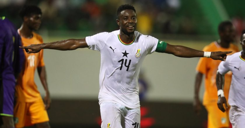 Shafiu Mumuni and two other Black Stars B players named in 2019 WAFU Cup of Nations Best XI
