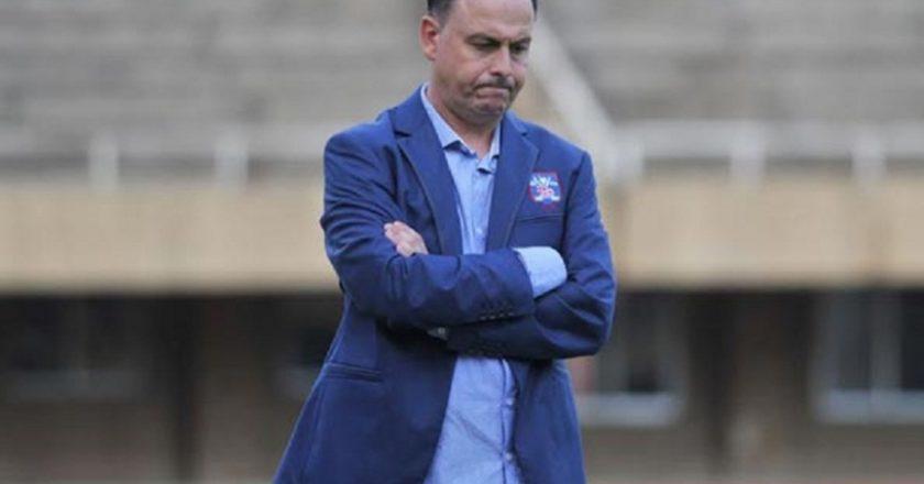 Spanish coach Antonio Flores interested in Kotoko job