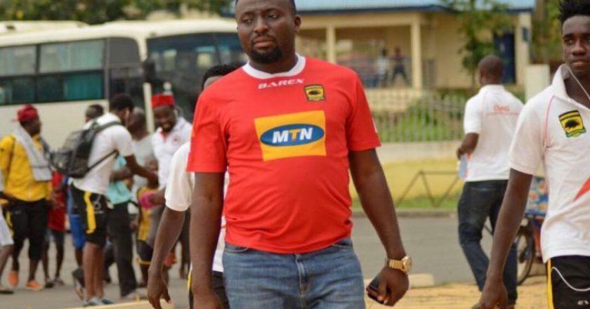 Stop blaming Dr. Kyei and the management - Nana Gyambibi Coker
