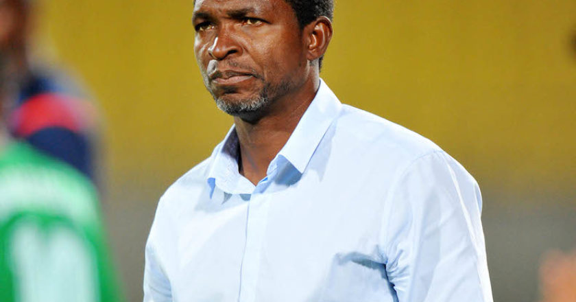 We'll need six weeks of training before league resumption — Maxwell Konadu