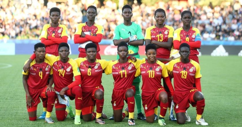Breaking: Seven Black Maidens and Black Princesses players test positive for coronavirus