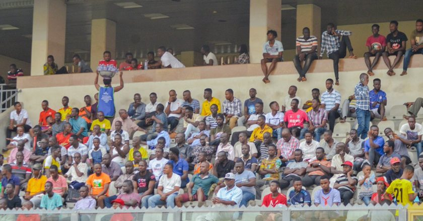 GFA condemns fan shooting at the Baba Yara Stadium