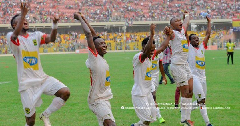 Ghana Premier League: Match Week Six Review