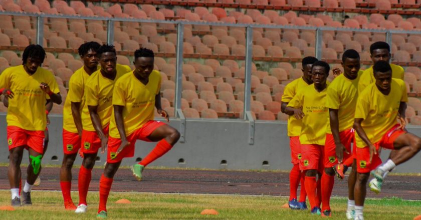 Preview GHPL Match Week 4: Kotoko enter Medeama's den as Aduana, Ashgold to stay unbeaten?