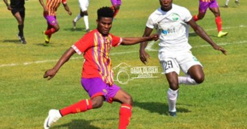 Ghana Premier League: Match Week Seven Review