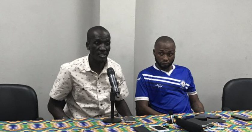 GHPL: The officiating contributed to our defeat - Great Olympics coach George Koffie