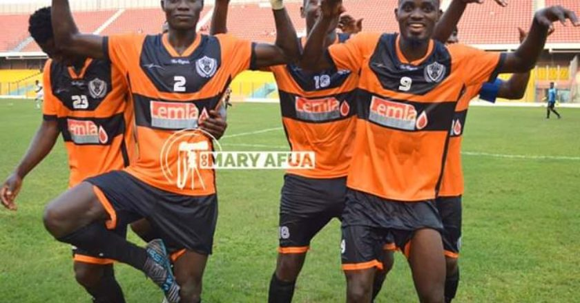 Ghana Premier League: Match Week 11 Preview