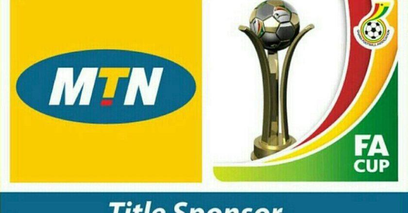 2019/2020 MTN FA Cup R64: Hearts get Danbort, Kotoko to face Deportivo, see full draw