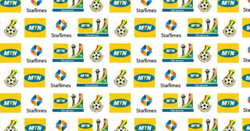 Full list of Qualified teams for MTN FA Cup Round of 32
