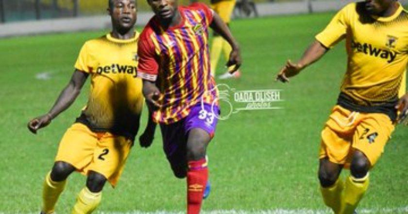 Ghana Premier League: Match Week Eight Review
