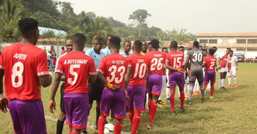 GPL Match Prediction and Preview: Hearts of Oak vs Karela United