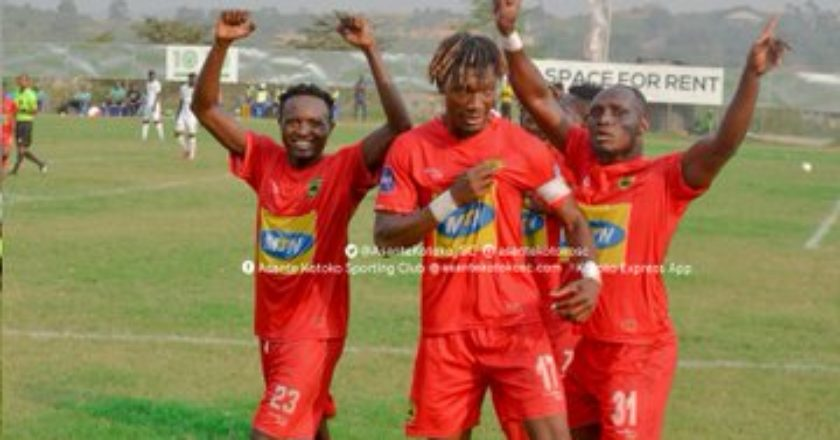 Ghana Premier League: Match Week Nine Review