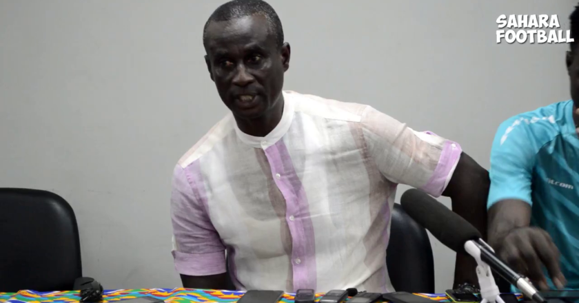 My players disappointed me - Bechem coach Kweku Danso