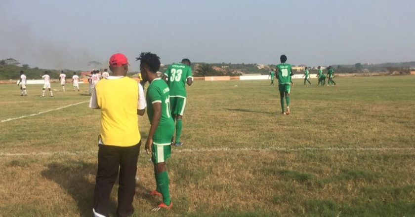 GPL Match Preview and Prediction: Elmina Sharks vs Aduana Stars