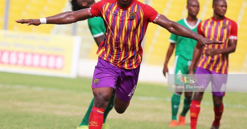 Hearts will survive in my absence - Kofi Kordzi assures club supporters