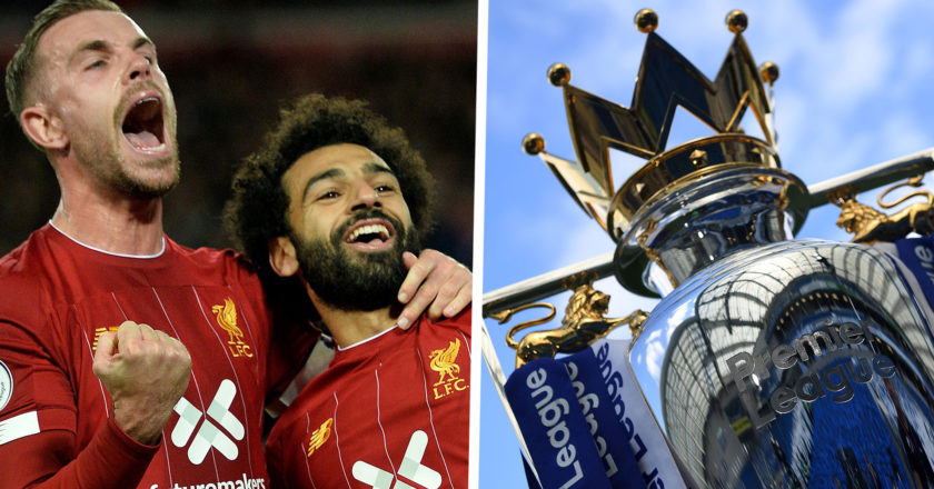 English Premier League to return as other top Leagues undecided