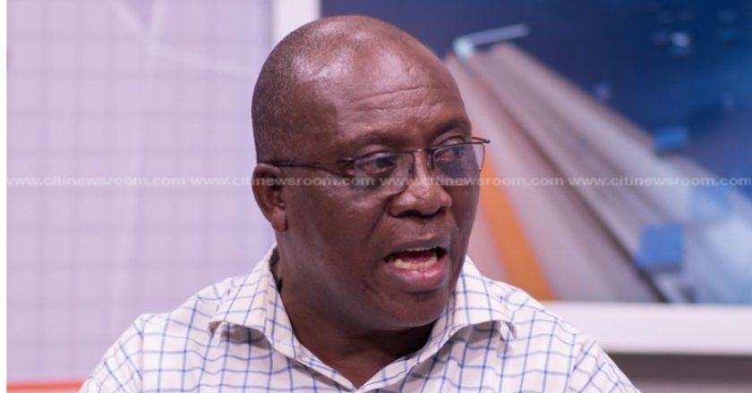 Kudjoe Fianoo cautions Dr. Kwame Kyei on his second term at Kotoko