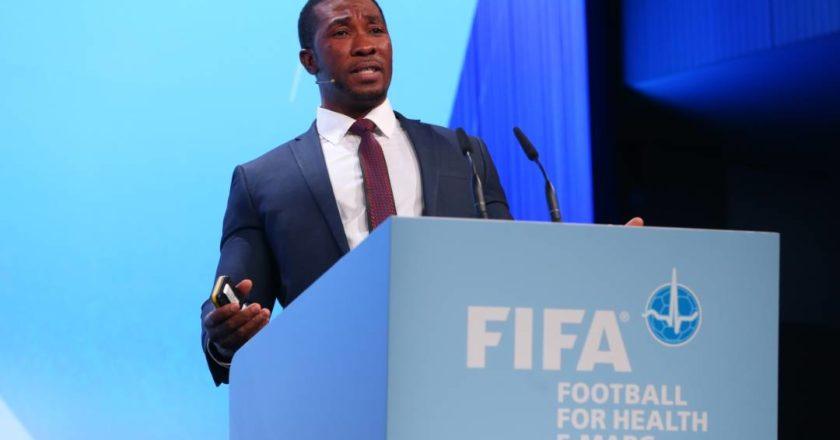 Cancel Ghana Premier League - Dr. Pamboe