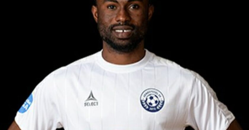 Solomon Sarfo Taylor considering Hearts of Oak or Asante Kotoko SC switch