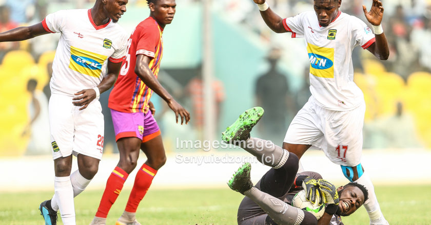 Who stands to gain or lose in the Ghana PL resumption?