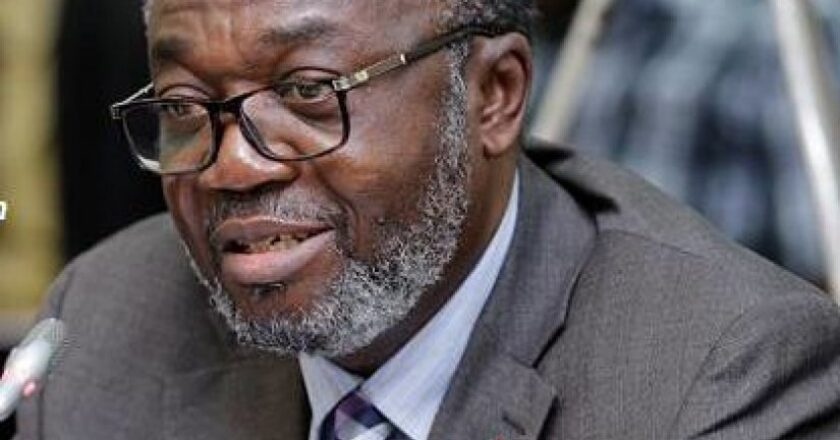 Ghana's Presidential Advisor on Health calls for the truncation of the 2019/20 football season
